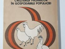 M gheorghe cresterea pasarilor in gospodariile populatiei