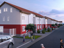 American village - triplex - maryland Voluntari