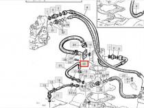Adaptor OEM John Deere L115460