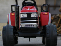 Tractor electric cu telecomanda, kinderauto hl2788 90w 12v