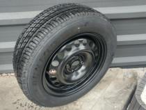 Roată OPEL anv. Dunlop SP sport a195- 60 R15 nouă