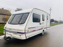 Rulota Caravana Swift Challenger