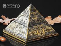 Piramida Orgonica Energetica Pentru Energizare - cod ORG070
