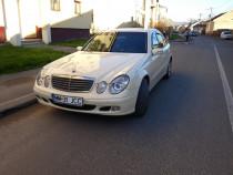 Mercedes e 200 automat