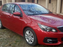 Peugeot 308 1.6 HDi 118 Cp 2017 Euro 6