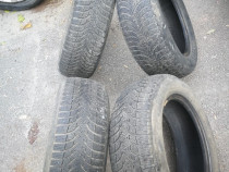 4 anvelope Michelin Alpin A4 185/65/R15 88T