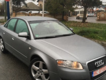 Audi A4.diesel. RAR-făcut-înmatriculat!!!