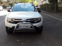 Dacia Duster 2011, 4x4, Pachet drumuri grele