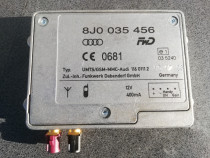 8J0035456 Amplificator antena calculator telefon Audi A4 B8