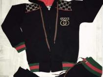 Treninguri copii si adulti Gucci import Italia logo brodat