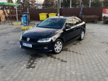 VW Jetta Select 1,2 TSI