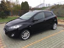 Mazda 2,2012,euro 5,stare perfecta