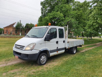 IVECO Daily 35C15 - an 2008