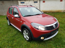 Dacia Sandero Stepway 1.6 Euro 5