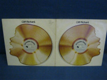 Disc vinil ALBUM CLIFF Richard 40 GOLDEN Greats