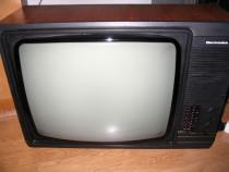 Televizor TV alb negru Electronica Bucuresti 1992 - functina