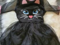 Rochita model pisica varsta 1-2 ani