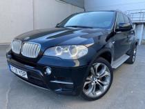 BMW X5 FaceLift (softclose, head-up, panoramic, etc)