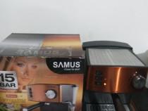 Espresor de cafea Samus in cutie