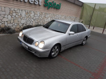 Mercedes e class/2.2cdi/facelift/fiscal//0762579452