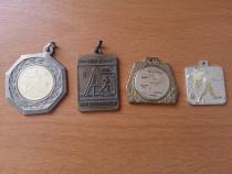 Medalii Atletism