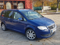VW Touran ~2008~ 1.9TDI Euro 4