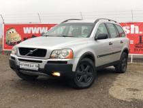 Volvo XC 90, 2005, 2.4 diesel, 7 locuri, AUTOMATA =RATE=