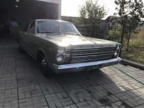 2x Ford Galxie 1966
