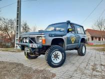 Nissan Patrol y60 gr 2.8tdi 4x4 offroad