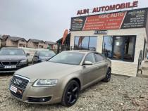 Audi a 6, 2.0 tdi, 2007 = posibilitate rate