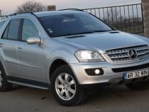 Mercedes ML 320 cdi 4 matic 4x4 - an 2006, 3.0 cdi v6
