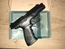 Pistol airsoft Beretta APX 6mm co2 BB