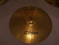 "Cinel Zildjian 18"" ZXT Medium Thin Crash, crapat 3 cm"