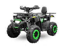 Atv Rugby180Cc OffRoad Deluxe 200cmc