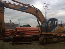 Excavator Samsung SE 210-2, pompa hidraulica, hidromotoare,m