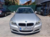 BMW 320 - manual, 2.0, diesel, 2009