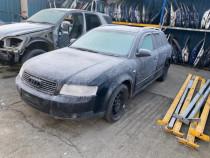 Dezmembrez Audi A4 1.9 tdi 131cp motor cutie alternator