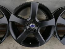 """Jante TURNUS 17"""" black 5x108 Volvo S40 V40 V50 S60 V60 S80 V"""