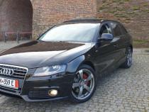 Audi A4 B8/An 2009/1.8 Turbo Benzina/160 Cp/ Automat 8+1!