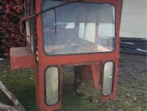 Cabina u650