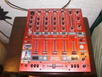Consola dj DJ-Tech DDM3000 PROFESSIONAL DJ MIXER