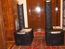 Sistem PA activ cu bluetooth, DAWN Pro Audio T100 System