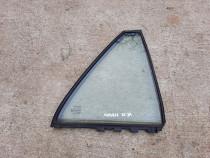Geam fix usa dreapta spate Toyota Avensis, break, 2007