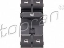 Comutator macara geamuri TOPRAN Volkswagen Passat Variant (3
