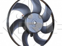 Ventilator, radiator NRF Volkswagen Passat Variant (3C5) 1.9
