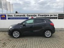 Opel Mokka | 4x4 | 1.6CDTI | Navi | Xenon | Clima | 2016