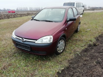 Opel Corsa c 2004 benzina 5p 1.2 clima import Germania