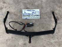 Carlig remorcare Ford Focus MK3 break
