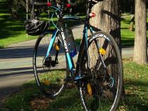 Bicicleta Devron Urbio 6.8