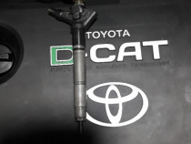 Injector cu fir toyota d-cat 177 cp * euro 4